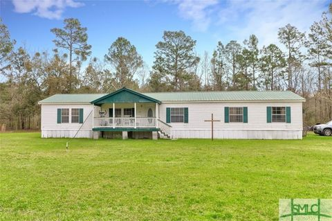 Photo 859 Mount Pleasant Rd,Clyo,Ga 31303