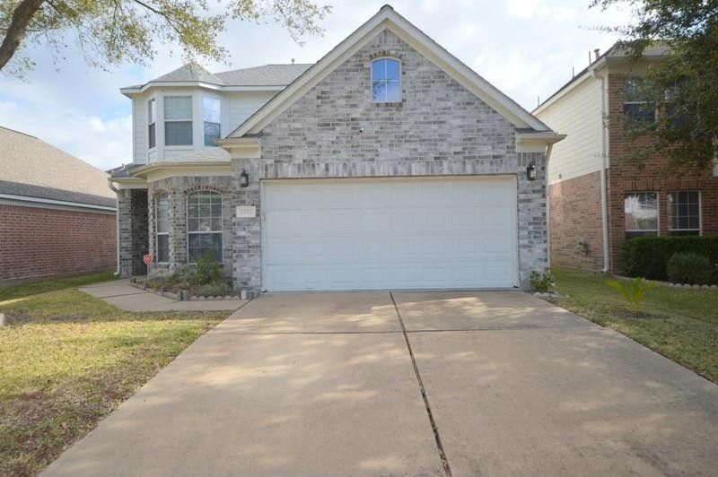 2722 Creek Arbor Cir Houston, TX 77084