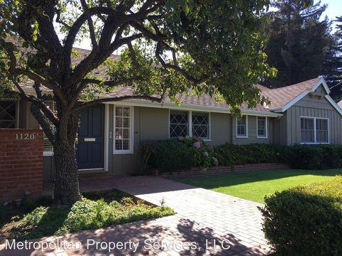 Photo of 1120 Villa View Dr, Pacific Palisades, CA 90272