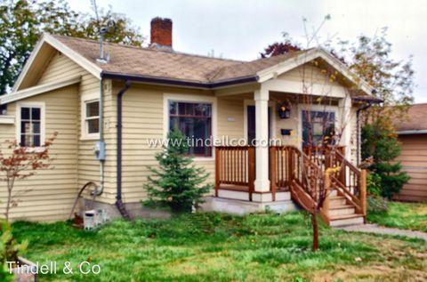 Photo of 2325 N Baldwin St, Portland, OR 97217