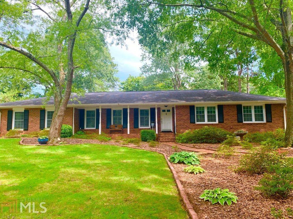 347 Pine Forest Dr Lawrenceville, GA 30046