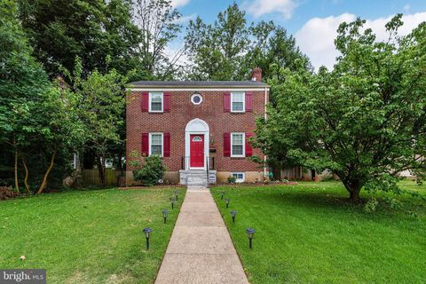 Photo of 7022 Deerfield Rd, Baltimore, MD 21208