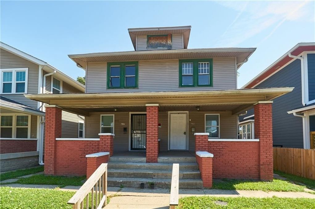 635 Eastern Ave Indianapolis, IN 46201