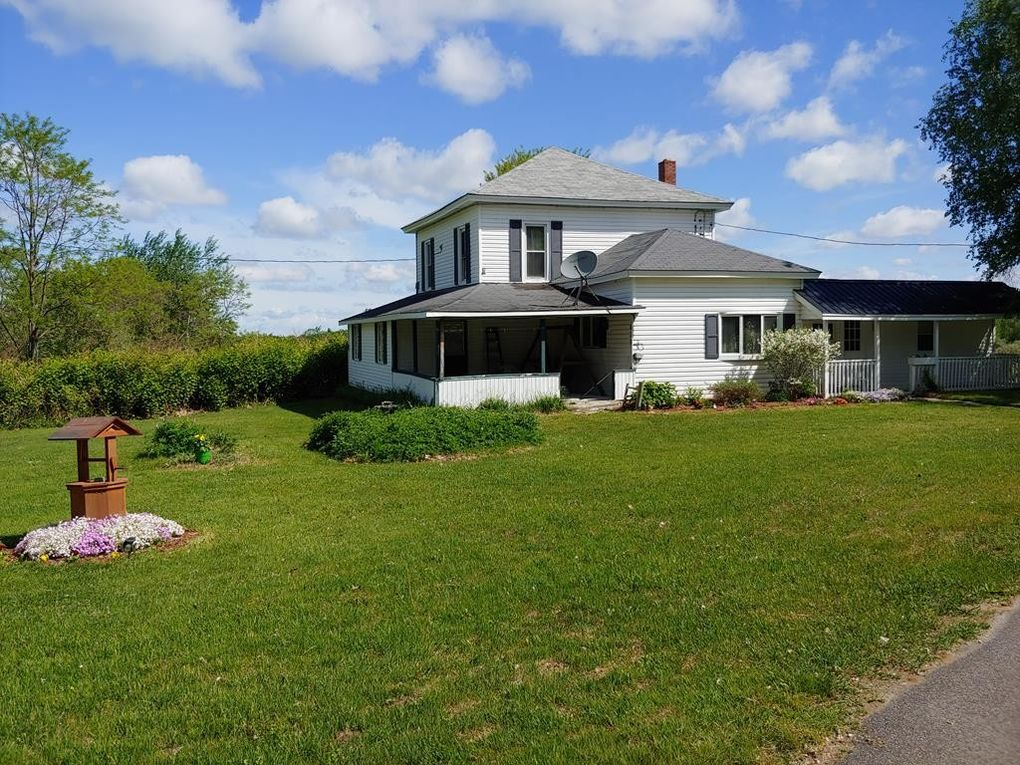 630 County Route 35 Chateaugay, NY 12920