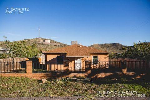 Photo of 3 Bornite Ave, Bisbee, AZ 85603