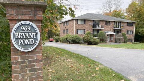 Photo of 969 Main St Unit 5, Holden, MA 01520