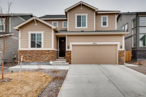 Photo of 1015 White Leaf Cir, Castle Rock, CO 80108