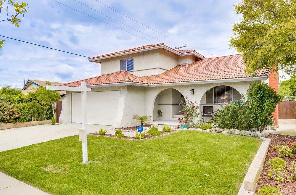 6731 Reefton Ave Cypress, CA 90630