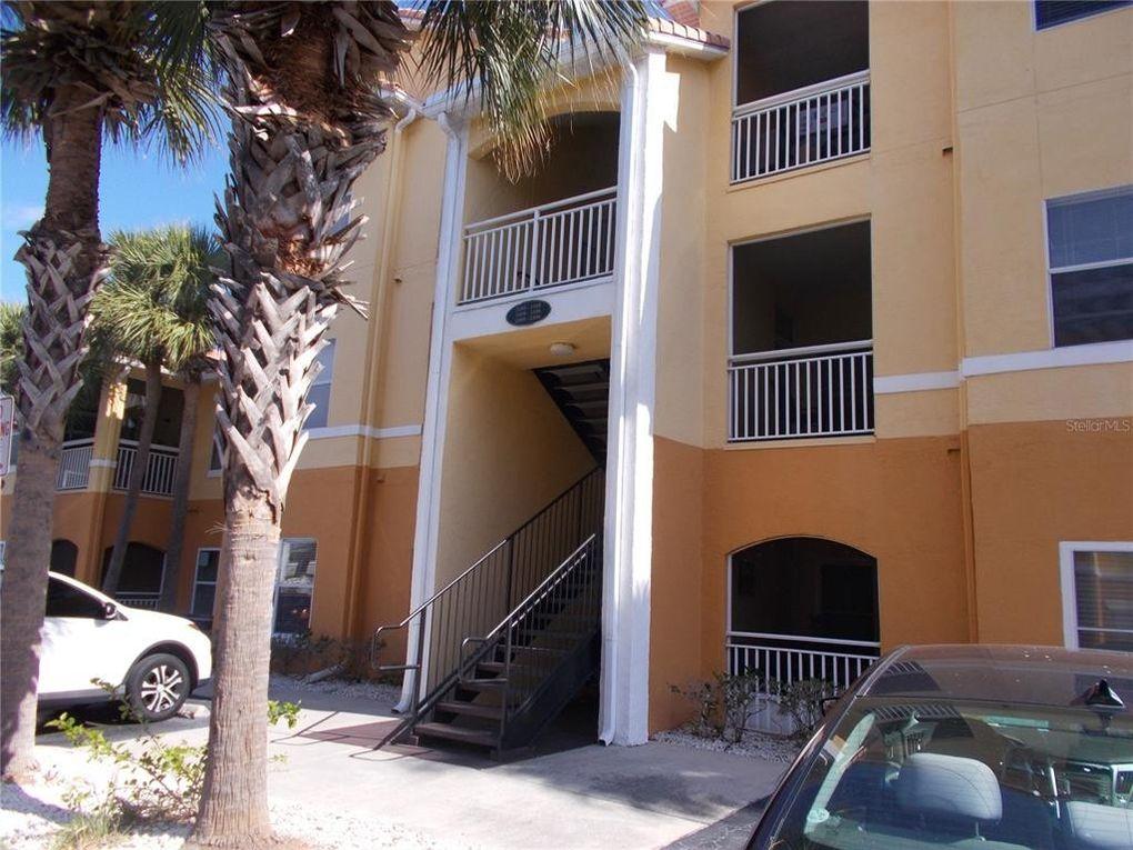 10764 70th Ave Unit 2110 Seminole, FL 33772