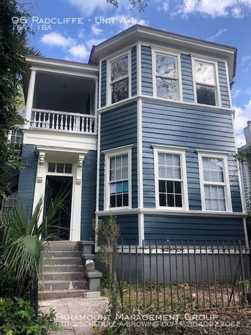 Photo of 96 Radcliffe St Unit A4, Charleston, SC 29403