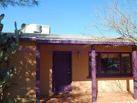 Photo of 4037 E 17th St, Tucson, AZ 85711