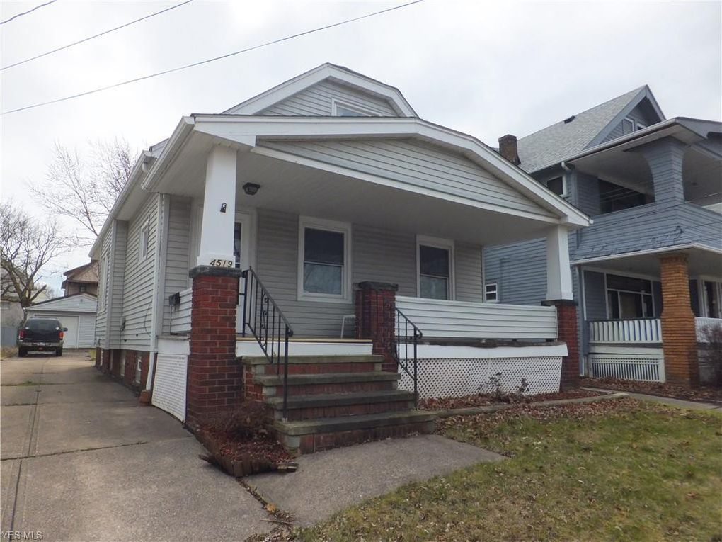 4519 Ardmore Ave Cleveland, OH 44144