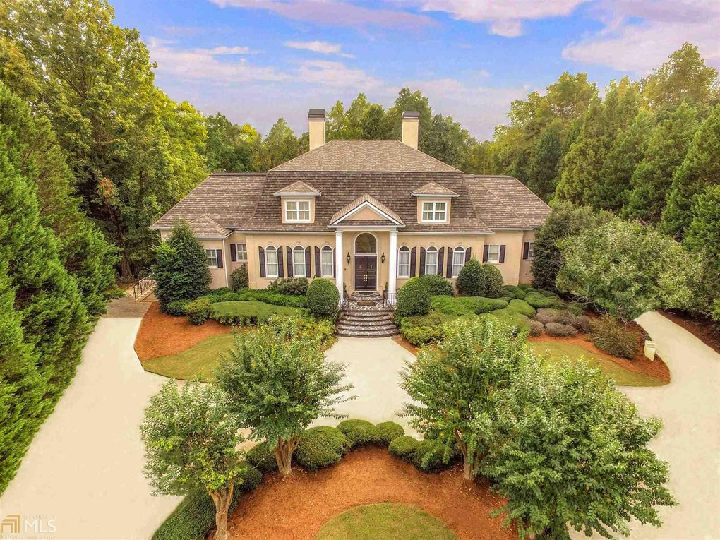 236 Smokerise Trce Peachtree City, GA 30269