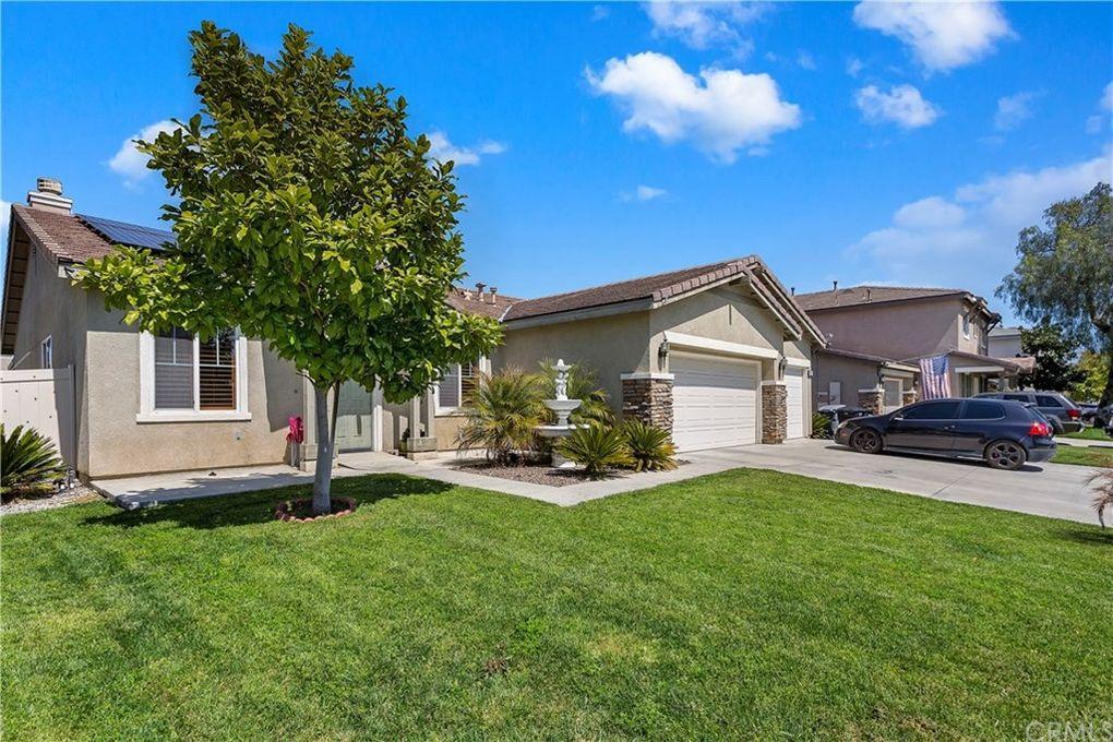 1441 Willowstone Ct San Jacinto, CA 92582