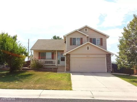 Photo of 5319 Coyote Dr, Frederick, CO 80504