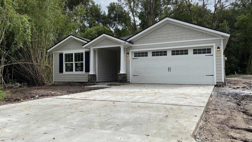 2608 Southern Ave Jacksonville, FL 32207