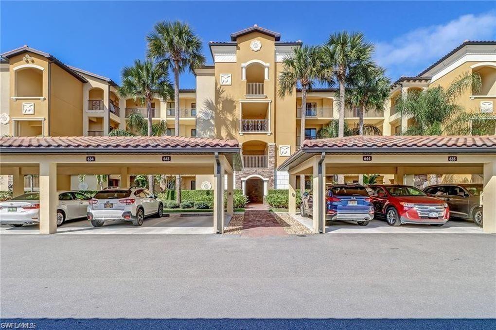 17971 Bonita National Blvd Unit 625 Bonita Springs, FL 34135