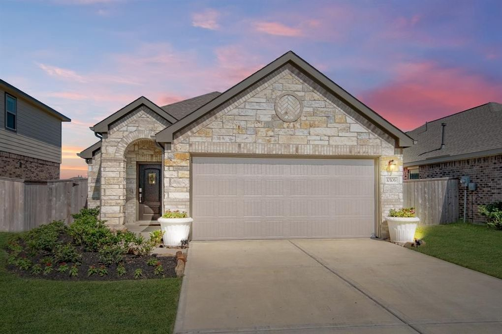 10106 Lilac Croft Ln Richmond, TX 77406