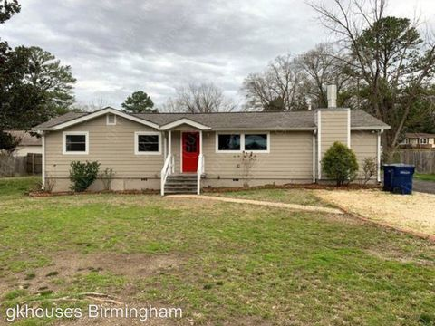 Photo of 931 2nd Ave Sw, Alabaster, AL 35007