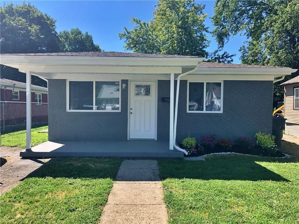 4721 E 21st St Indianapolis, IN 46218