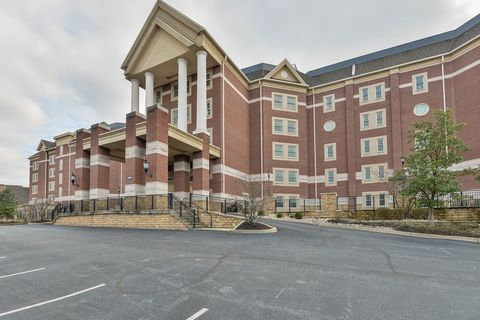 Photo of 1300 Cardinal Dr Unit 407, Louisville, KY 40213