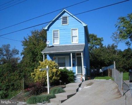 1701 Harman Ave, Baltimore, MD 21230