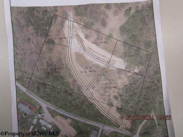 Park St Lot 3 Jane Lew, WV 26378