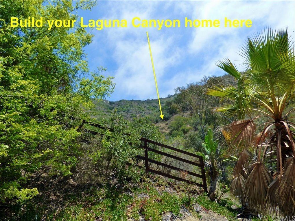 6 Castle Rock Way Laguna Beach, CA 92651