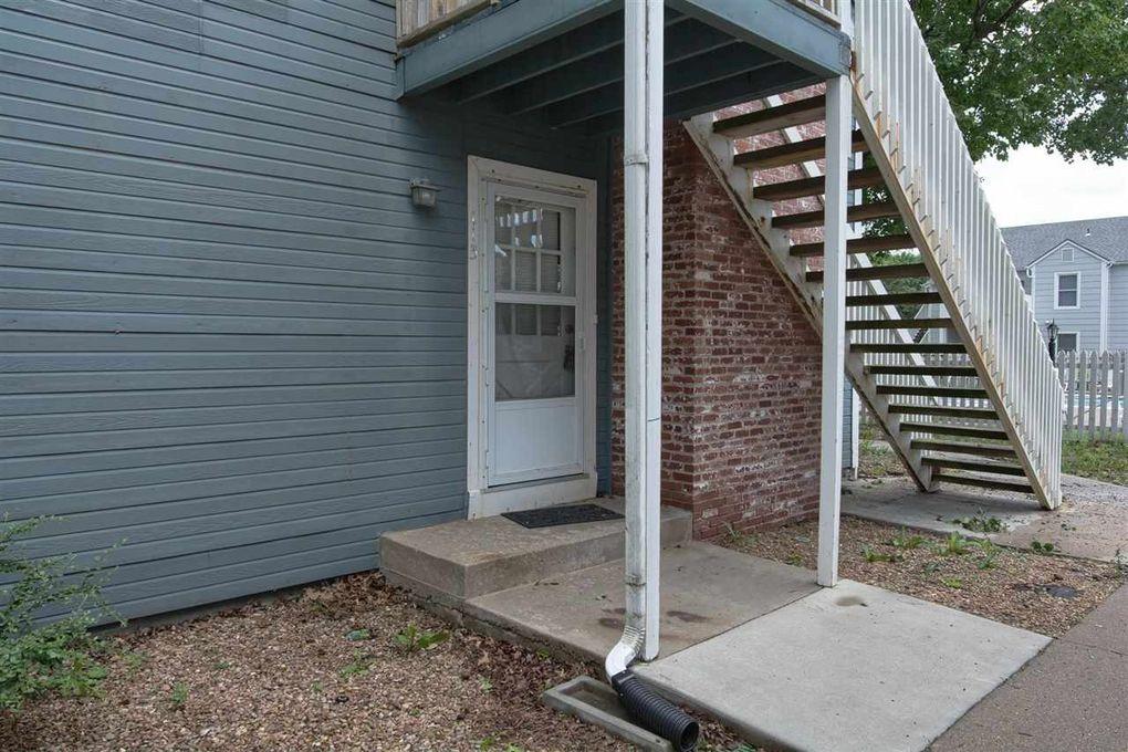1717 S Cypress St Apt 113 Wichita, KS 67207