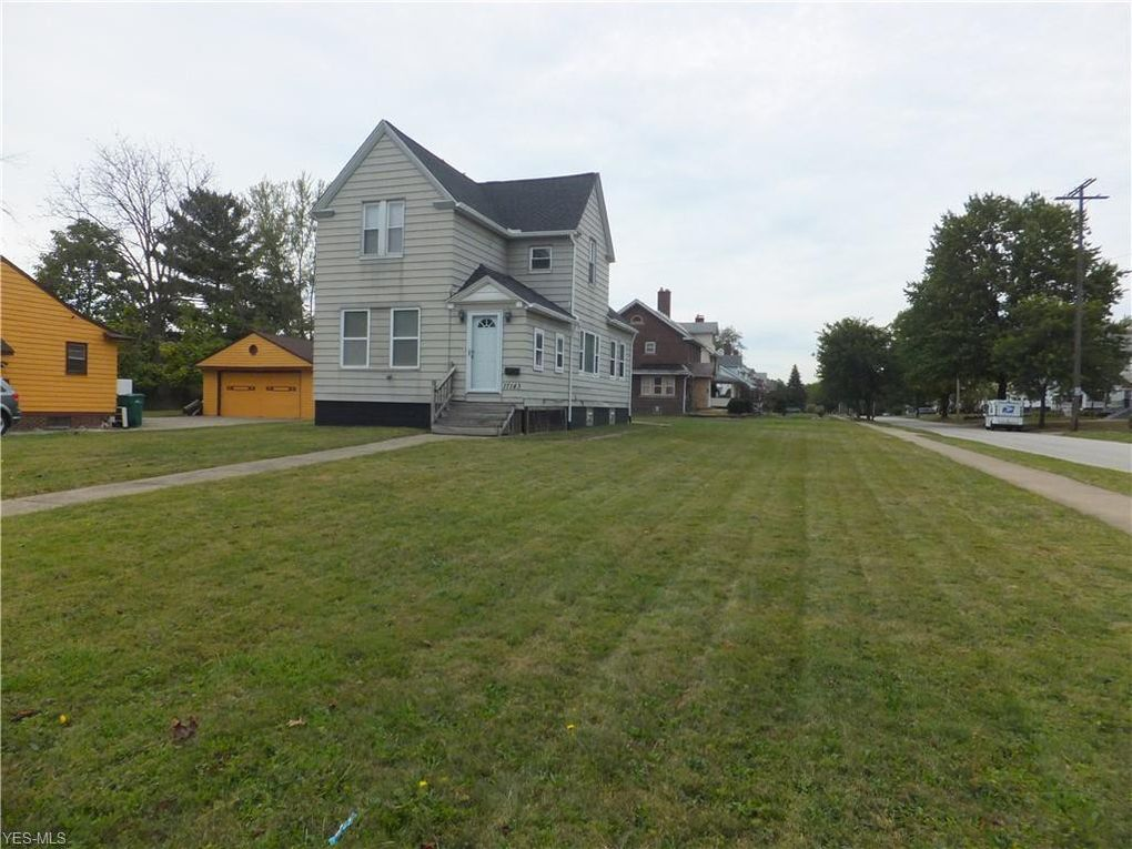 17143 Libby Rd Maple Heights, OH 44137
