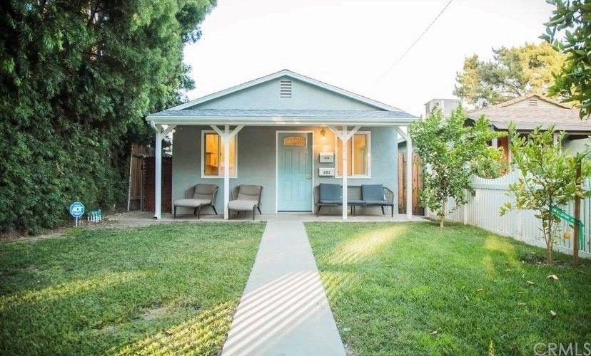 1454 N Clybourn Ave Burbank, CA 91505