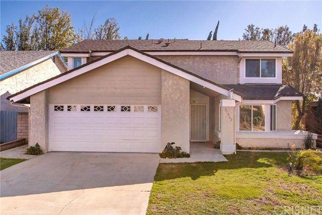 21922 Vintage St Chatsworth, CA 91311