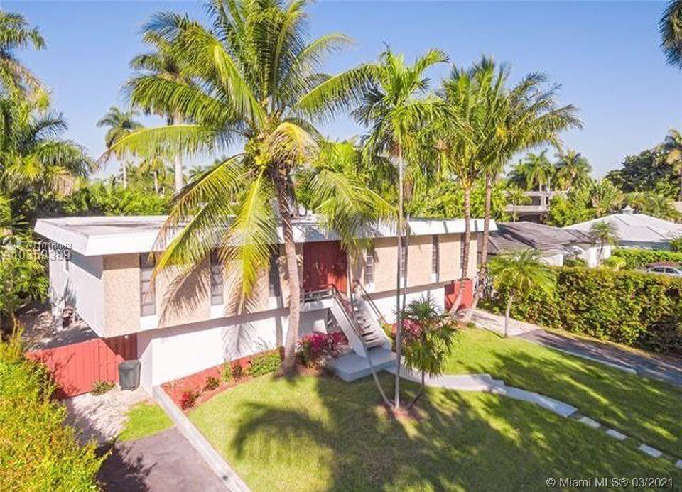 7410 Beachview Dr North Bay Village, FL 33141