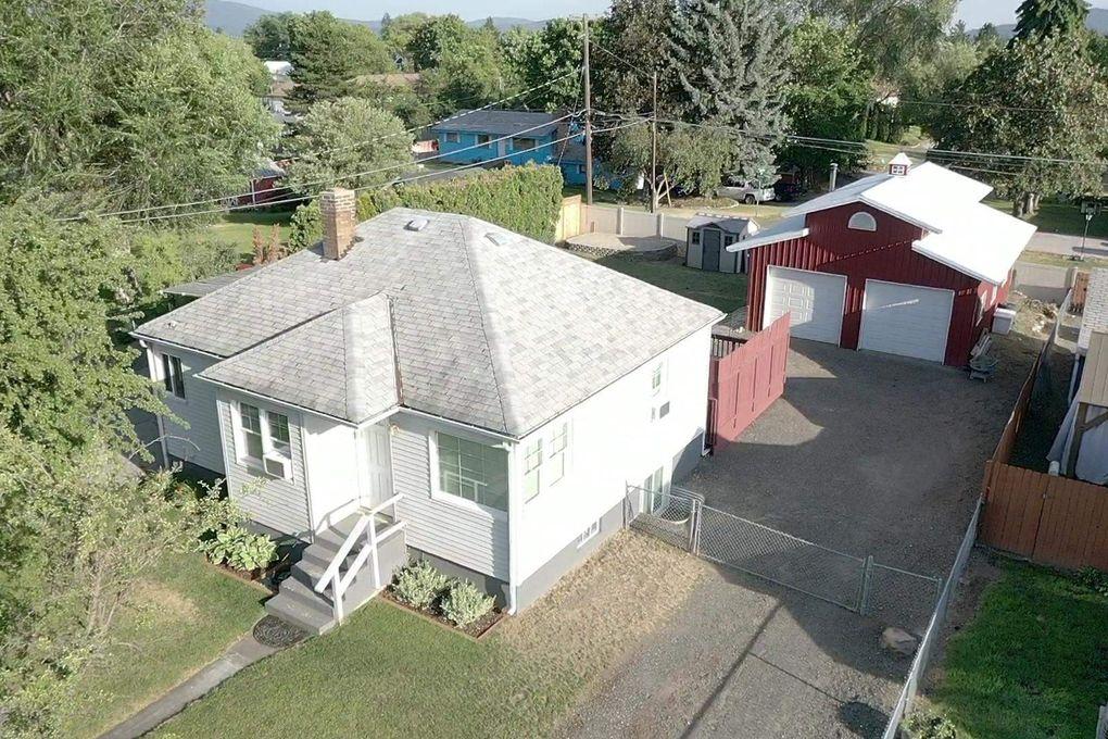 9712 E Sharp Ave Spokane Valley, WA 99206