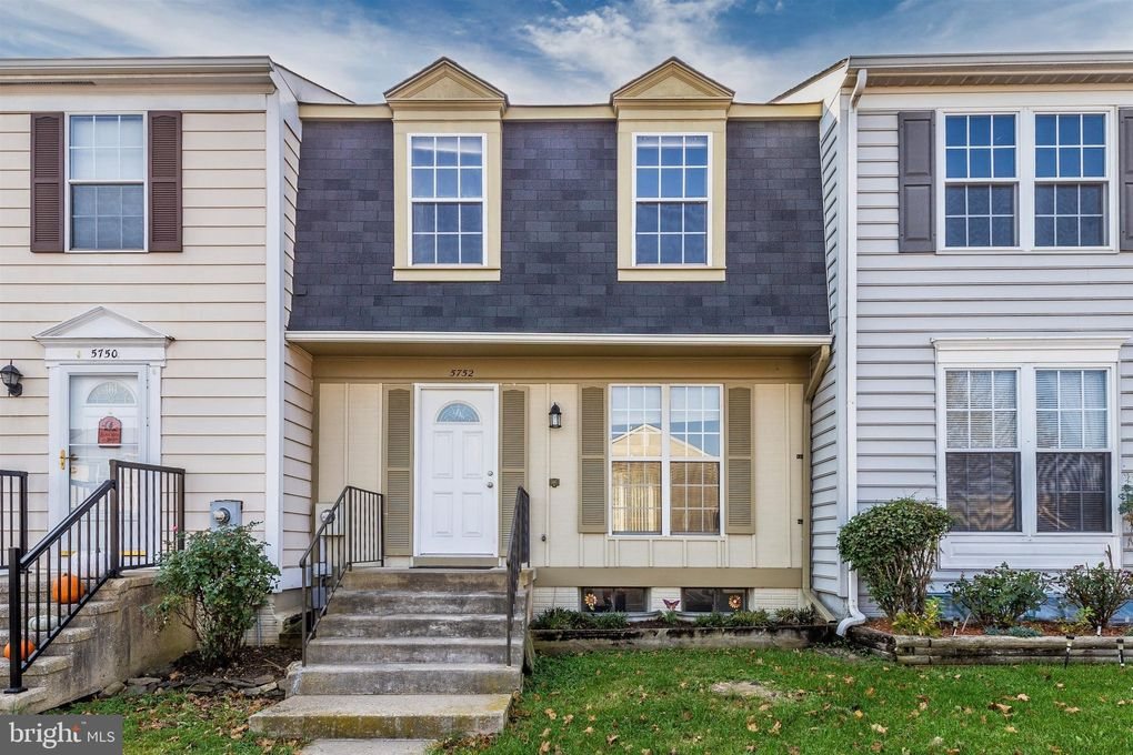 5752 Sunset View Ln Frederick, MD 21703