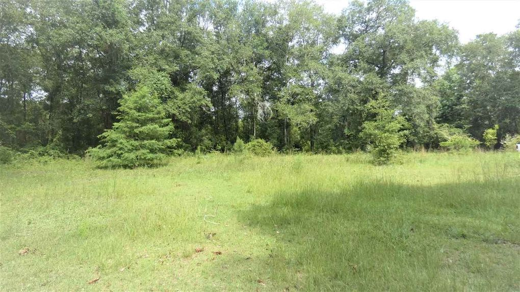 1073 Blue Lake Rd Monticello, FL 32344