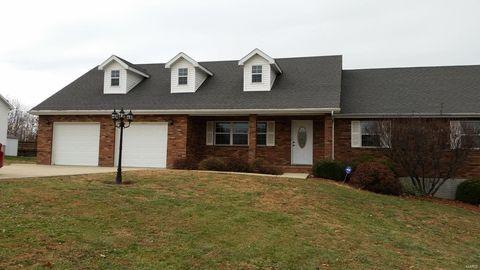 Photo of 24015 Stable Ln, Waynesville, MO 65583