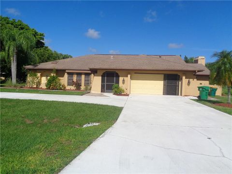 Photo of 5087 Silver Bell Dr, Port Charlotte, FL 33948