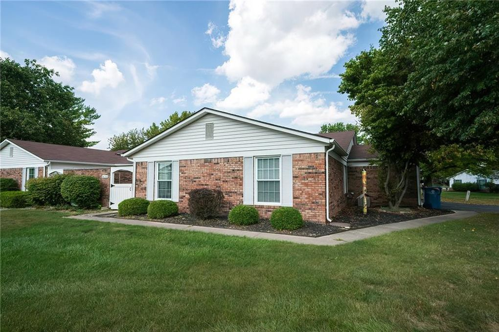 4630 W 47th St Indianapolis, IN 46254