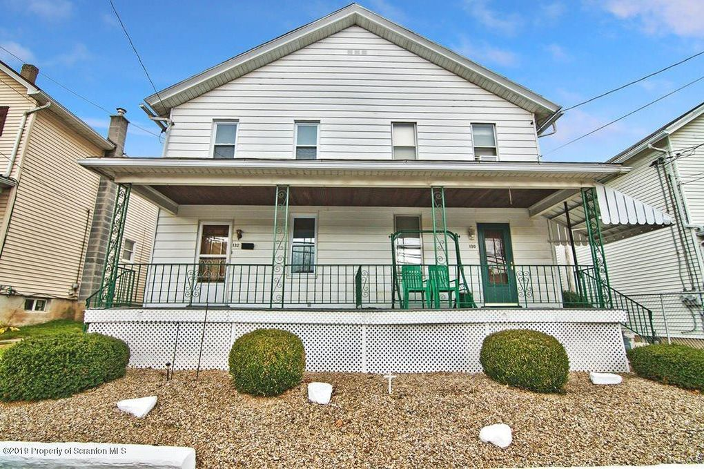 132 S Washington St Taylor, PA 18517