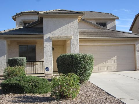 Photo of 18849 N Leland Rd, Maricopa, AZ 85138
