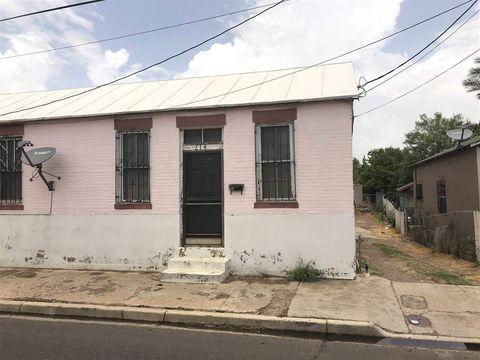 Photo of 216 Iturbide St, Laredo, TX 78040