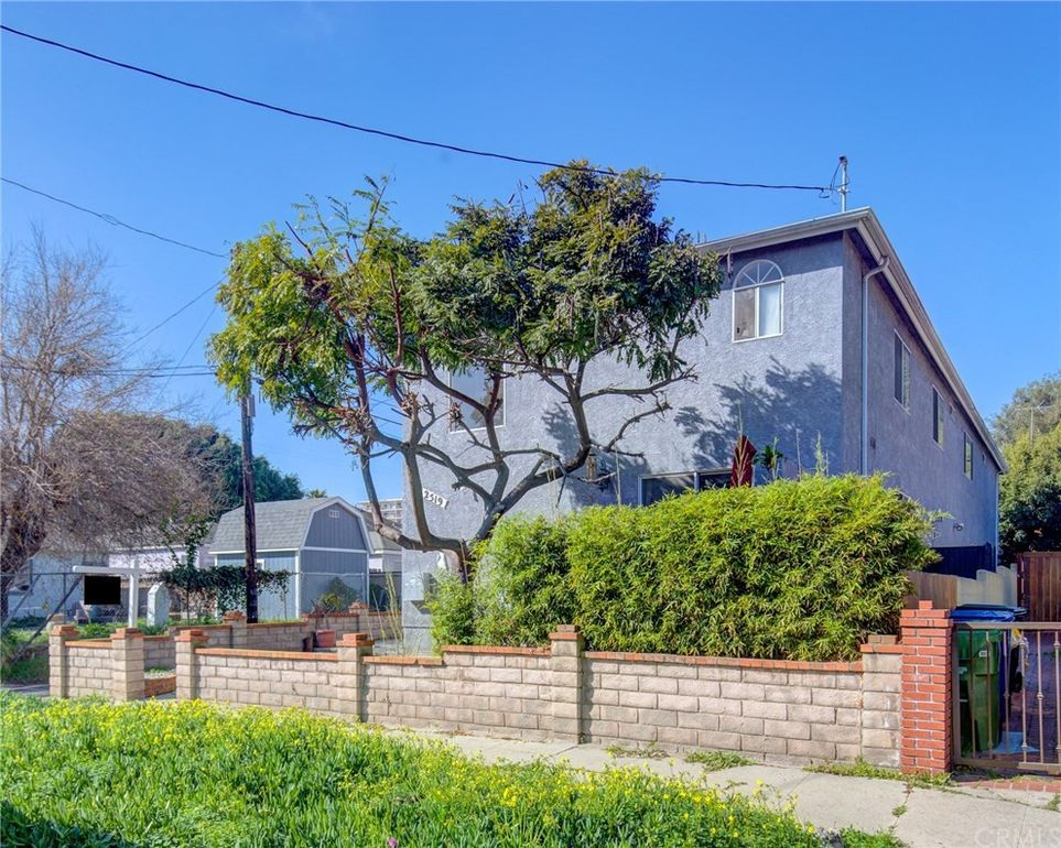 2519 S Denison Ave San Pedro, CA 90731