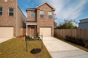 405B E 42nd St Houston, TX 77022
