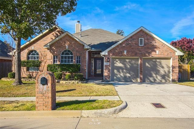 7753 Parkwood Plaza Dr Fort Worth, TX 76137