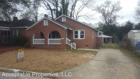Photo of 2515 Gould St, Columbus, GA 31906