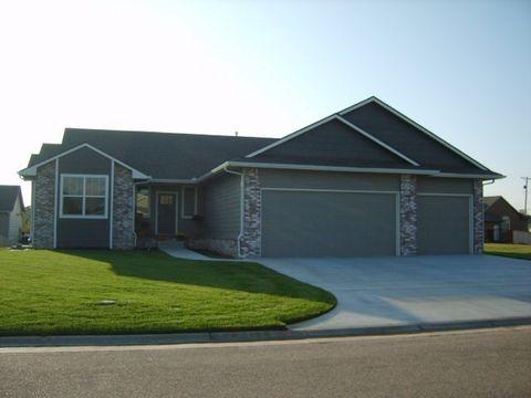 Photo of 12529 W Jennie Ct, Wichita, KS 67235