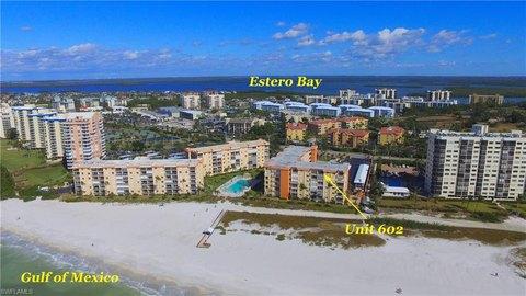 Santa Maria Fort Myers Beach Fl Real