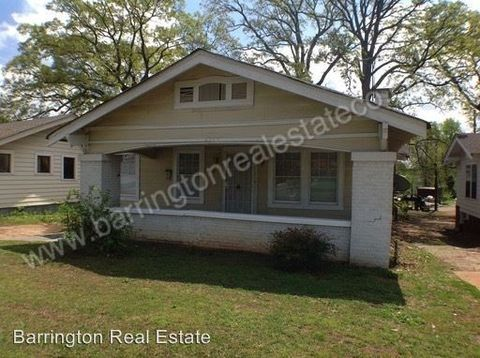 Photo of 1707 Warrior Rd, Birmingham, AL 35208