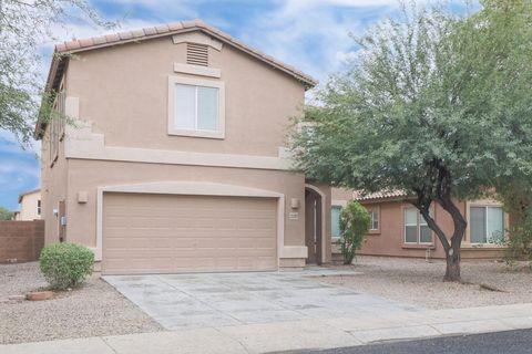 Photo of 25267 W La Mont Ave, Buckeye, AZ 85326